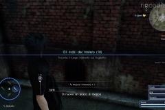 Missione Indizi del Mistero 10 - Final Fantasy XV
