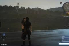 Missione Indizi del Mistero 4 - Final Fantasy XV