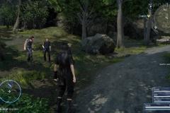 Gli indizi del mistero 13 - Final Fantasy XV