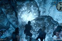 Gli indizi del mistero 14 - Final Fantasy XV