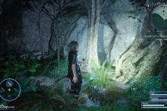 Missione - Lucciole per la dottoressa Yeagre - Final Fantasy XV