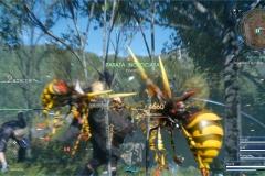 Missione - Assalto alle consegne - Final Fantasy XV