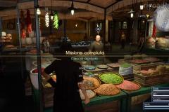 Missione secondaria - Caccia agricola - A volte ritornano - Final Fantasy XV