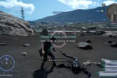 Missione secondaria - Caccia di fiducia per l'armeria - Final Fantasy XV
