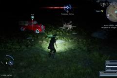 Missione secondaria - Nuovo assalto alle consegne - A volte ritornano - Final Fantasy XV