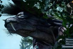 Occhiofosco - Final Fantasy XV