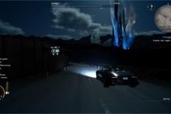 Missione - Omaggio al sacro - Final Fantasy XV