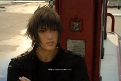 Missione - Per la Regalia questo e altro - Final Fantasy XV