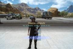 Missione - Per la Regalia, questo e anche di più - Final Fantasy XV