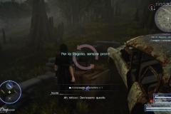 Missione - Per la Regalia, sempre pronti - Final Fantasy XV
