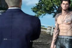Pollice verde - Missione - Final Fantasy XV