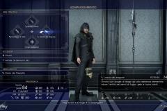Missione di Randolph - Final Fantasy XV