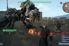 Missione di Randolph - L'arma sublime - Final Fantasy XV