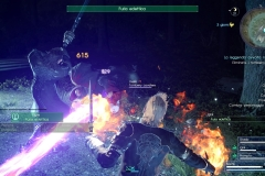 Missione di Randolph - La leggenda avvolta nel mistero - Final Fantasy XV