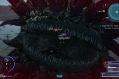 Missione di Randolph - La leggenda che nasce dal male - Final Fantasy XV
