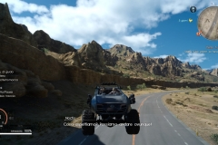 Regalia Type-D - Final Fantasy XV