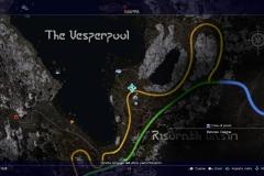 Missione - Percorso speciale di Cleigne - Final Fantasy XV