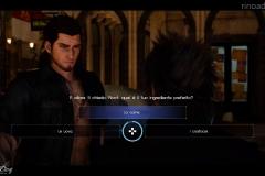 Il richiamo dei Noodle - Final Fantasy XV