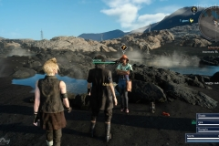 Missione secondaria - Nuova prospettiva per la dottoressa Yeagre - Final Fantasy XV
