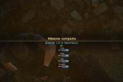 Missione di Soccorso - Quando c'è la stanchezza - Final Fantasy XV
