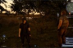 Missione - Quando ci si dispera - Final Fantasy XV