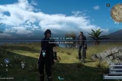 Missione di soccorso - Quando ci si perde - Final Fantasy XV