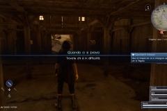 Missione di Soccorso - Quando ci si prova - Final Fantasy XV