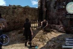 Missione di Soccorso - Quando ci si smarrisce - Final Fantasy XV