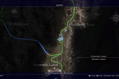 Missione di soccorso - Quando è troppo dura - Final Fantasy XV