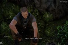 Missione secondaria - Quando si cede - Final Fantasy XV