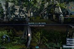 Missione - Quando si è alle strette - Final Fantasy XV