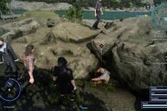 Missione secondaria - Quando si è convinti - A volte ritornano - Final Fantasy XV
