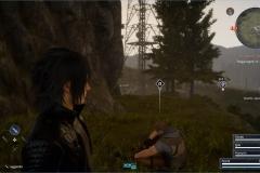 Missione - Quando si è curiosi - Final Fantasy XV