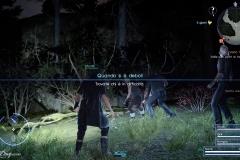 Quando si è deboli - Final Fantasy XV
