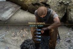 Missione di soccorso - Quando si esagera - Final Fantasy XV