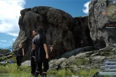 Missione - Quando si ha paura - Final Fantasy XV