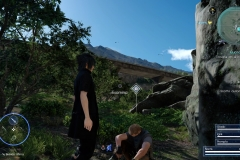 Missione secondaria - Quando si odia - A volte ritornano - Final Fantasy XV