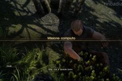 Missione secondaria - Quando si soffre - A volte ritornano - Final Fantasy XV