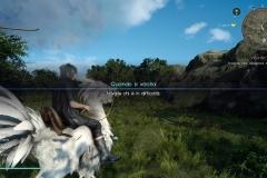 Missione - Quando si vacilla - Final Fantasy XV