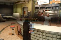 Takka - A caccia di nuovi piatti - Final Fantasy XV