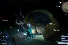 Missione Secondaria - Tesori al mercato - Final Fantasy XV