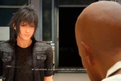 Missione secondaria - Tutto per un grande piatto - Final Fantasy XV