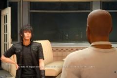 Takka - Viaggiando si impara - Final Fantasy XV
