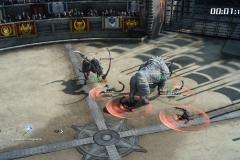 Totomostro - Final Fantasy XV