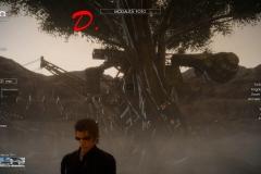 Una miniera da fotografare - Final Fantasy XV