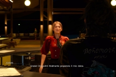 Una torta dolceamara - Missione - Final Fantasy XV