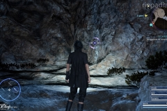 Vulcano Ravatogh - Final Fantasy XV