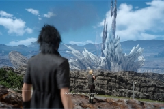 Missione - Panorama mozzafiato - Final Fantasy XV