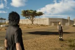 Missione - Quando le immagini sono un'arma - Final Fantasy XV