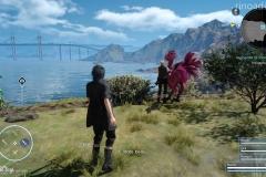 Missione secondaria - Sognando di tornare a casa - Final Fantasy XV